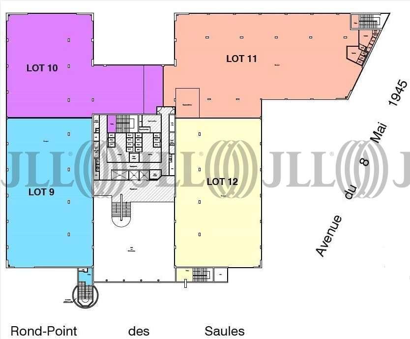 Bureaux Guyancourt, 78280 - LE RENAISSANCE - 9464748