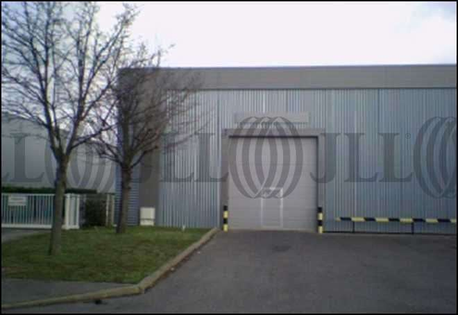 Activités/entrepôt Bonneuil sur marne, 94380 - ZAC DES PETITS CARREAUX - 9456092