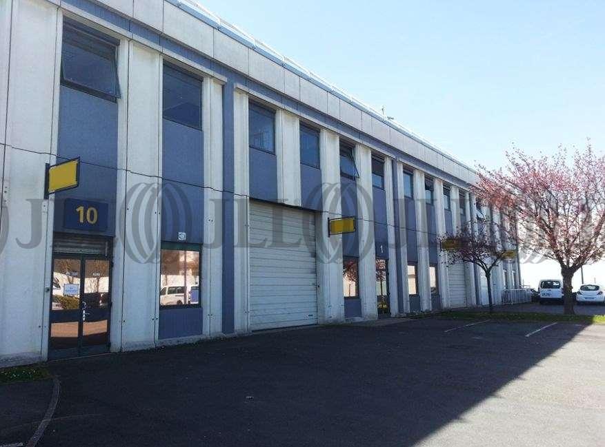 Activités/entrepôt Aulnay sous bois, 93600 - PARC DES MARDELLES - 9445083