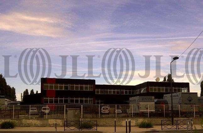 Activités/entrepôt Villeneuve la garenne, 92390 - . - 9445770