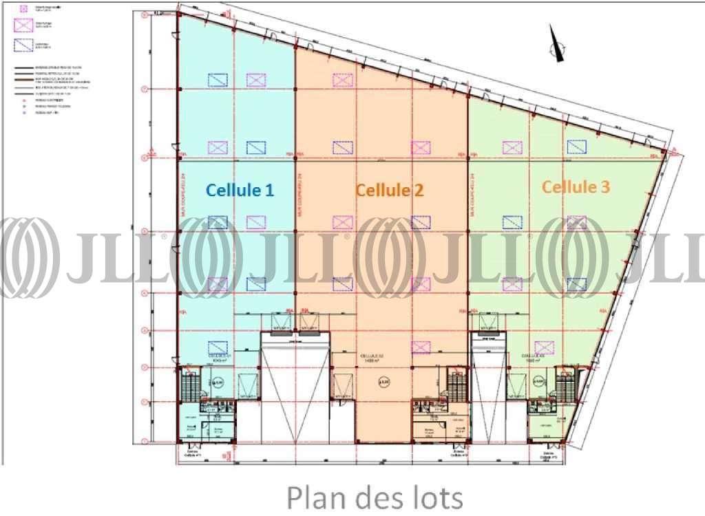 Activités/entrepôt Wissous, 91320 - ZI VILLEMILAN - 9458897