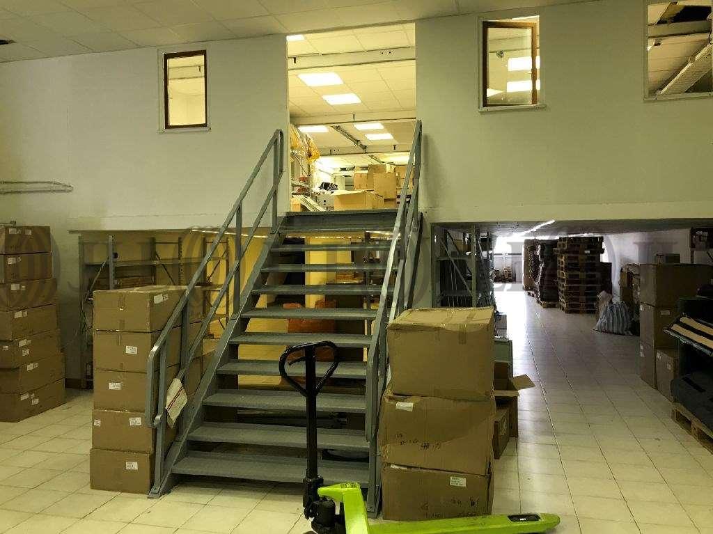 Activités/entrepôt Pantin, 93500 - CENTRE D ACTIVITE DE L OURCQ - 9473742