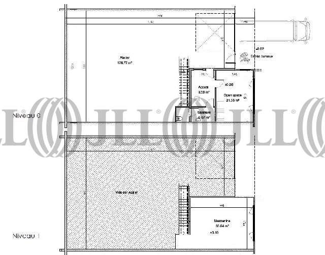 Activités/entrepôt Venissieux, 69200 - Parc Sud Access - Vénissieux - 9462149