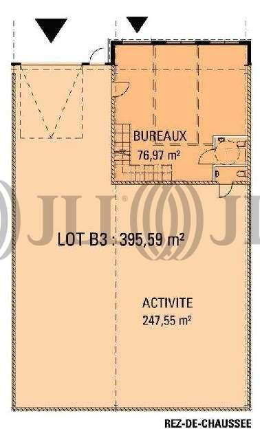 Activités/entrepôt Vaulx en velin, 69120 - Location entrepot Vaulx-en-Velin - Rhône - 9454048