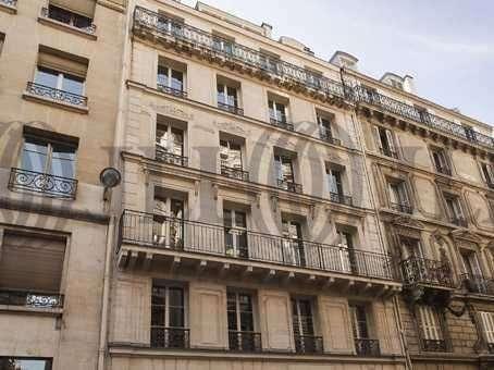Bureaux Paris, 75009 - CENTRE D'AFFAIRES PARIS  BATIGNOLLES - 9448827