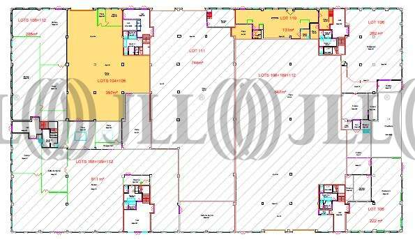 Activités/entrepôt Villebon sur yvette, 91140 - FUSCHIA - 9469179