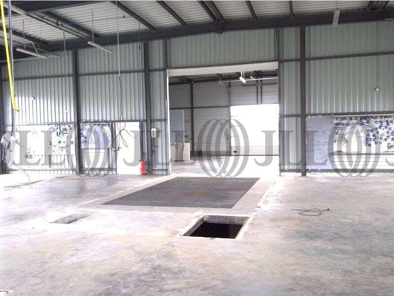 Activités/entrepôt L isle adam, 95290 -  BOULEVARD D'ARCOLE - 9452305