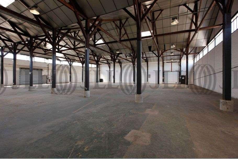 Activités/entrepôt Aubervilliers, 93300 - PARC DU MAUVIN - 9447396