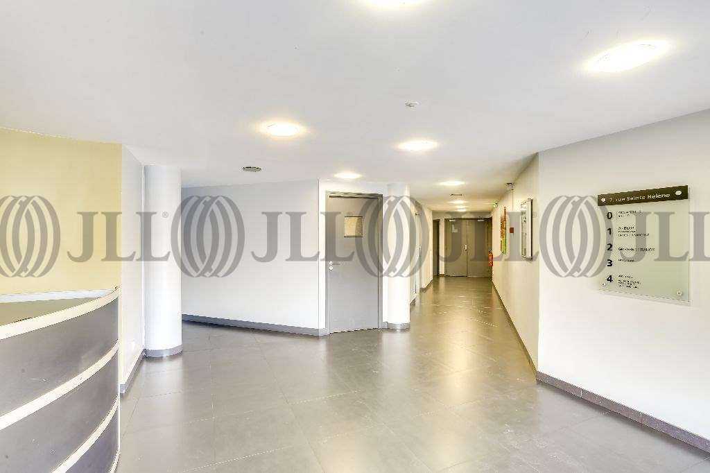 Bureaux Paris, 75013 - 7 RUE DE SAINTE HELENE - 9461929