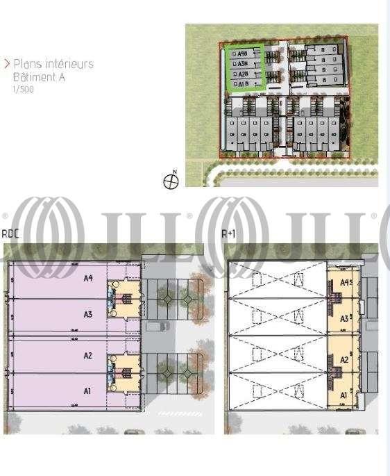 Activités/entrepôt St pierre du perray, 91280 -  AVENUE DE CORBEIL - 9461820