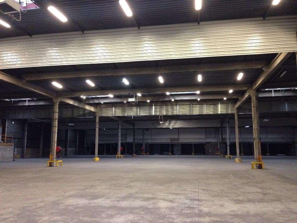 Activités/entrepôt Aulnay sous bois, 93600 - 18 RUE LEON JOUHAUX - 9463927