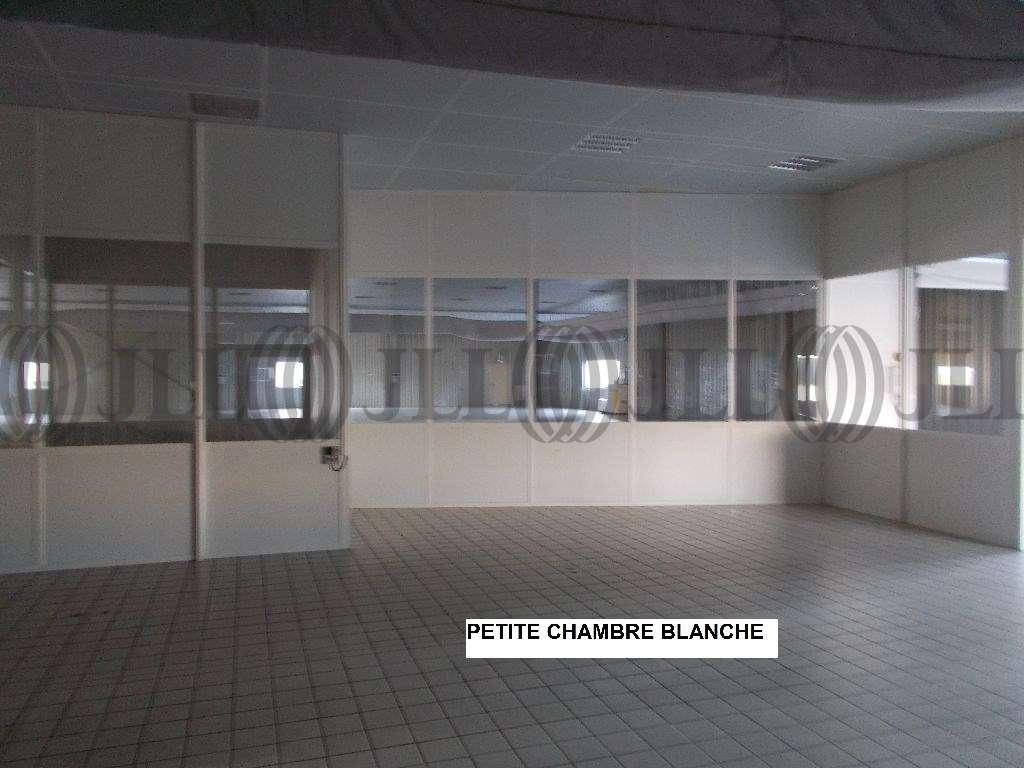 Activités/entrepôt Reyrieux, 01600 - Local d'activité mixte récent - Ain (01) - 9467714