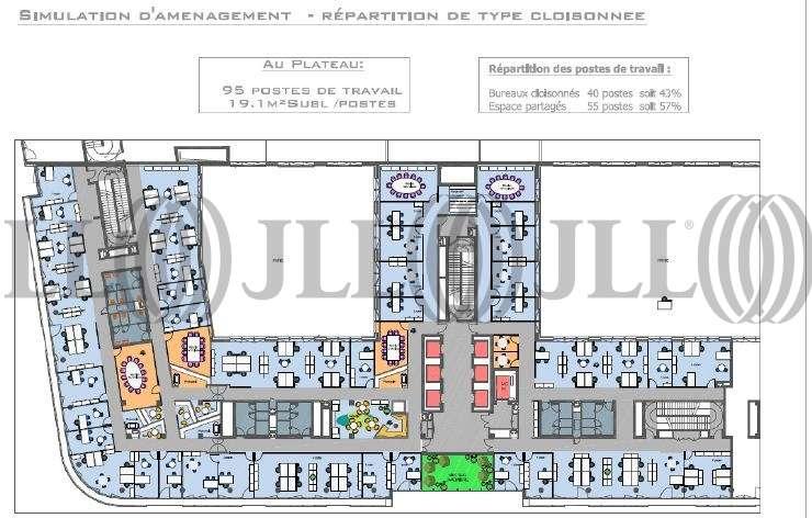 Bureaux Levallois perret, 92300 - ECOWEST - 9447279
