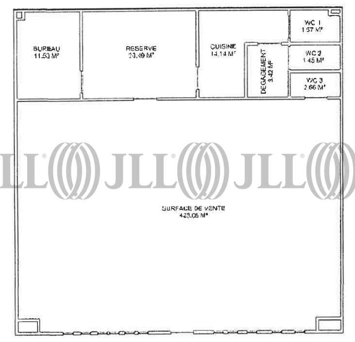 Activités/entrepôt Montlhery, 91310 - ZAC DES GRAVIERS - 9474269