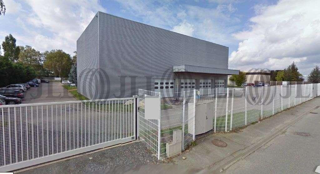 Activités/entrepôt Miribel, 01700 - Location entrepôt Lyon - Miribel (Ain) - 9454478