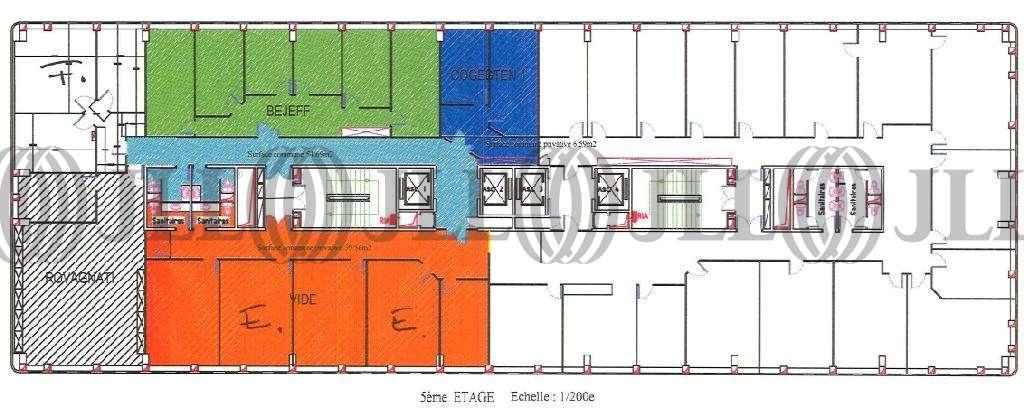 Bureaux Thiais, 94320 - TOUR EUROPA - BELLE EPINE - 9449566