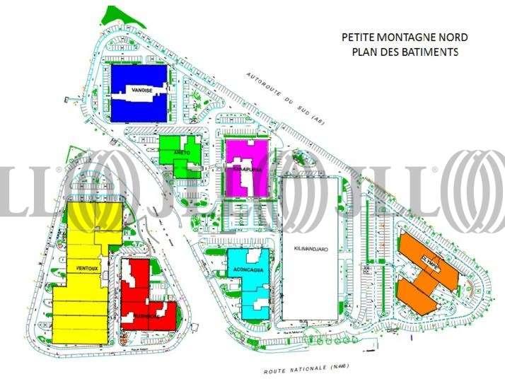 Activités/entrepôt Courcouronnes, 91080 - VENTOUX - 9447591