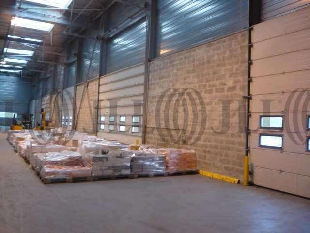Activités/entrepôt Bailly romainvilliers, 77700 - ZAC DE BAILLY ROMAINVILLIERS - 9462049