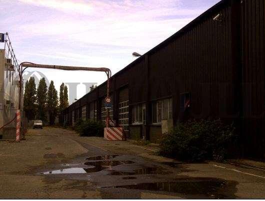 Activités/entrepôt Villeneuve la garenne, 92390 - . - 9445773