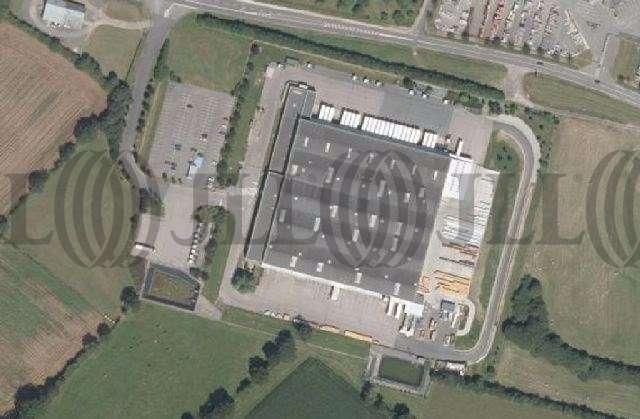 Plateformes logistiques Magny le desert, 61600 - Plateforme logistique - A vendre - 9467585
