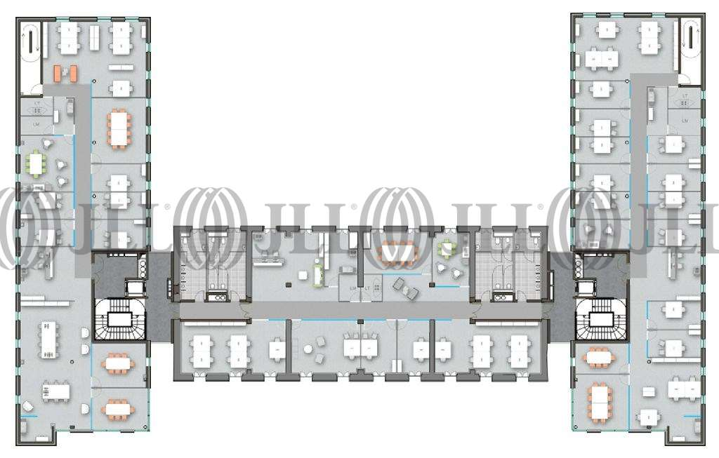 Bureaux Vienne, 38200 - JAZZ PARC II - APOLLO - 9454306