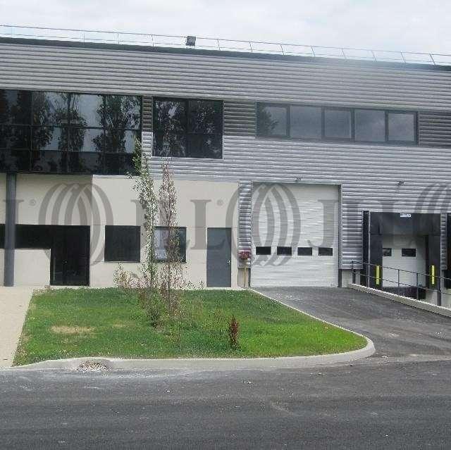 Activités/entrepôt La courneuve, 93120 - PARC JEAN MERMOZ - 9462673