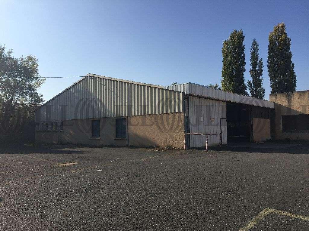 Activités/entrepôt Jassans riottier, 01480 - Vente entrepot Lyon Nord / Ain (01) - 9478949