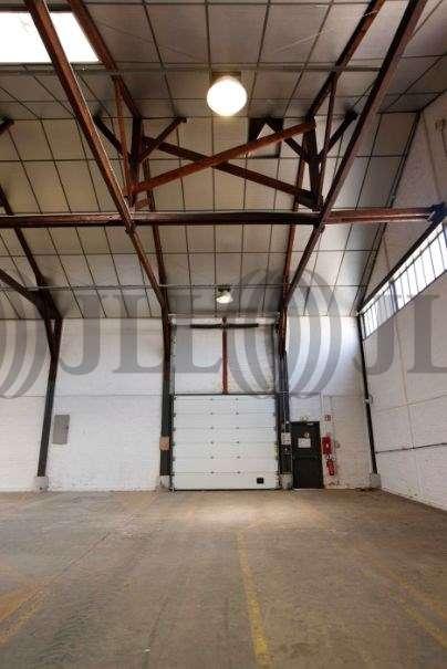 Activités/entrepôt Aubervilliers, 93300 - PARC DU MAUVIN - 9447399