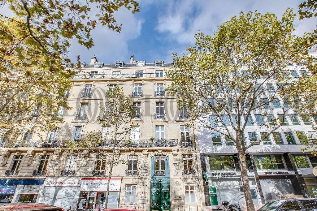 Bureaux Paris, 75017 - 26 AVENUE DE LA GRANDE ARMEE - 9477014