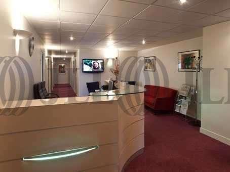 Bureaux Strasbourg, 67000 - CENTRE D'AFFAIRES STRASBOURG LES HALLES - 9448899