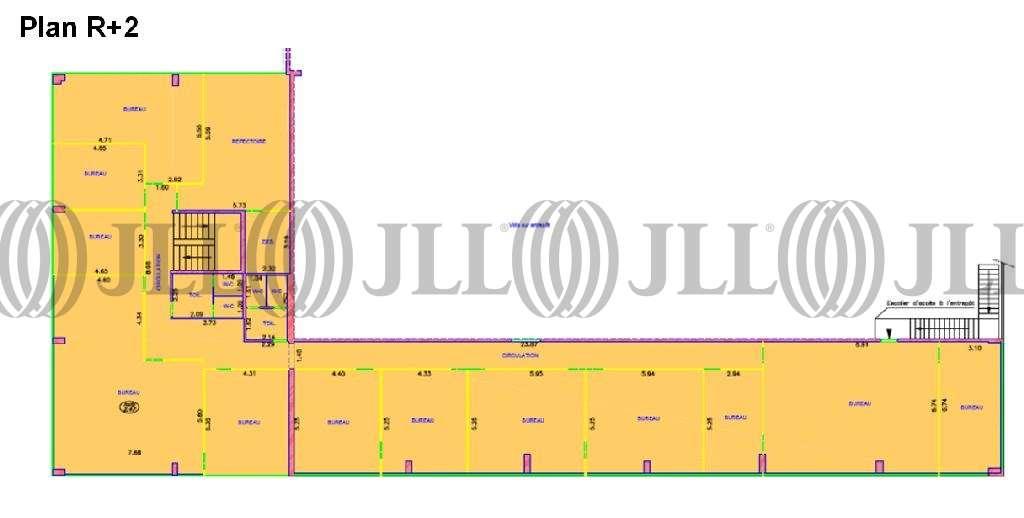 Activités/entrepôt Villebon sur yvette, 91140 - ZAC DE COURTABOEUF - 9472079