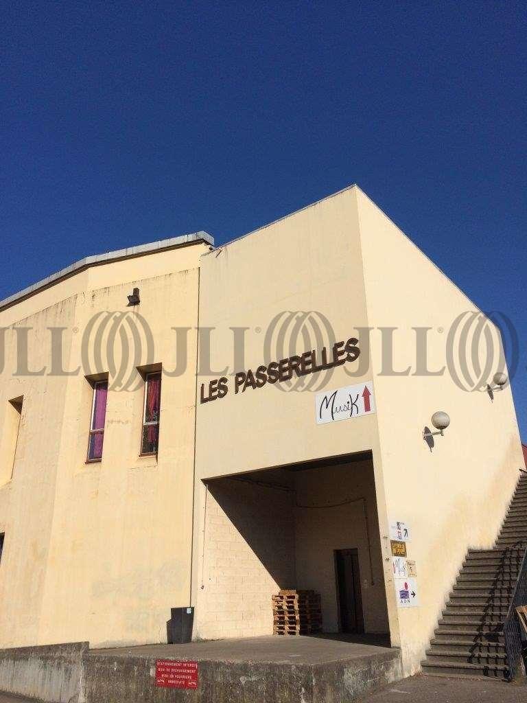 Bureaux Lyon, 69009 - LES PASSERELLES - 9453496