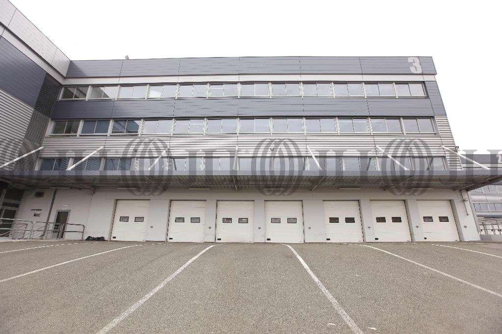 Activités/entrepôt Pantin, 93500 - PANTIN LOGISTIQUE - 9464780