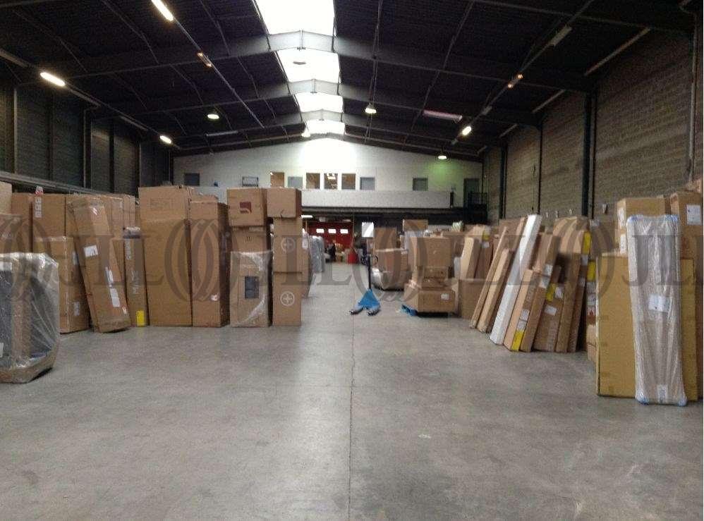 Activités/entrepôt Montreuil, 93100 - IDF NORD / AUTRE - 9464651