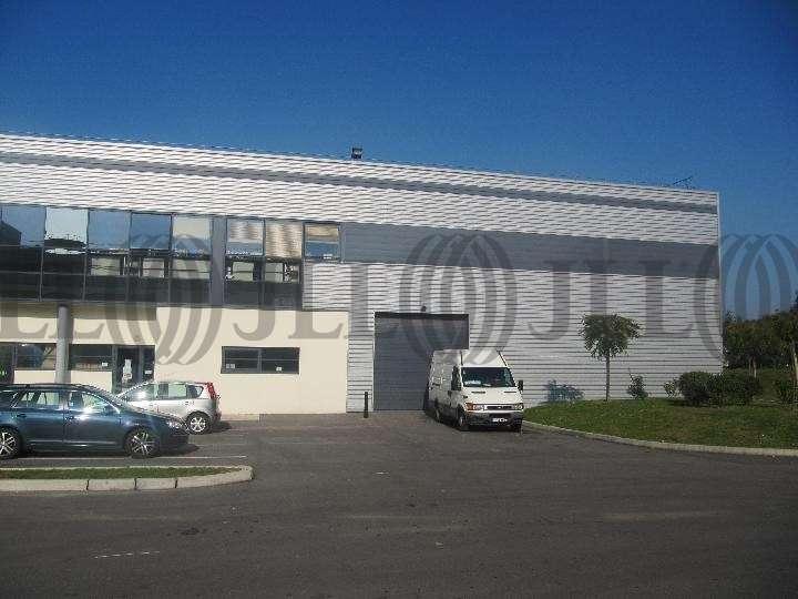 Activités/entrepôt Le blanc mesnil, 93150 - PARC MODUS - 9478720
