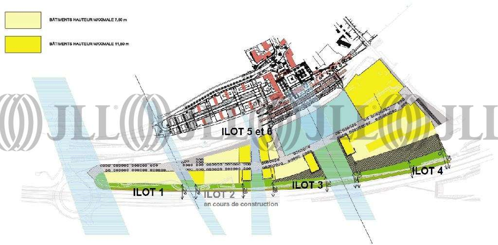 Activités/entrepôt Noisy le roi, 78590 - ZAC MONTGOLFIER - 9450273
