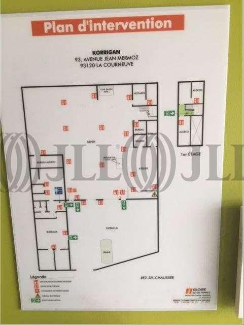 Activités/entrepôt La courneuve, 93120 - 93 AVENUE JEAN MERMOZ - 9471916