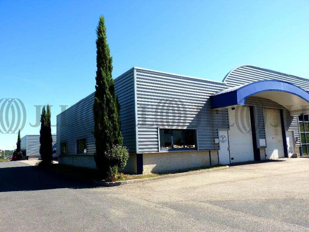Activités/entrepôt St genis laval, 69230 - Parc des Aqueducs - Activité et Bureaux - 9452895