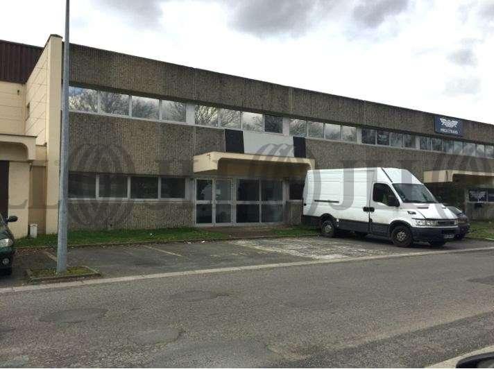 Activités/entrepôt St ouen l aumone, 95310 - ZI DES BETHUNES - 9469062