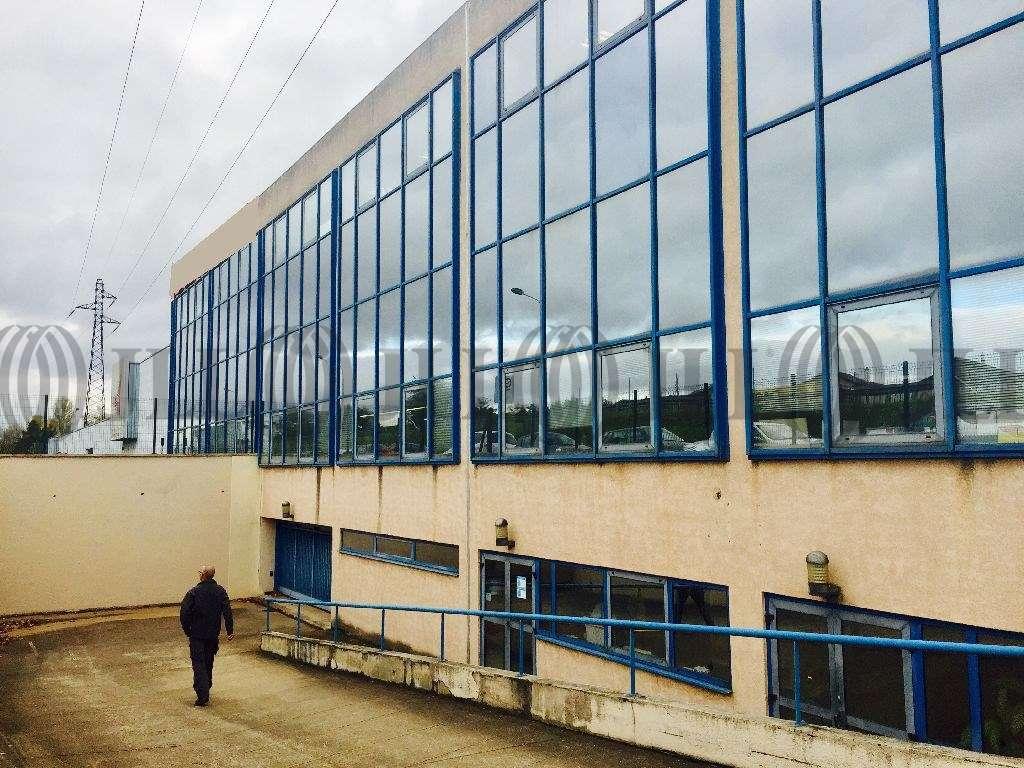 Activités/entrepôt Villefranche sur saone, 69400 - Entrepôts à vendre - Proximité Lyon - 9477844
