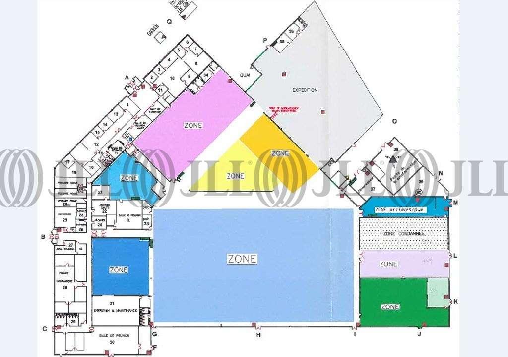 Activités/entrepôt Poissy, 78300 - 33-35 RUE CHARLES EDOUARD JEANNERET - 9462845