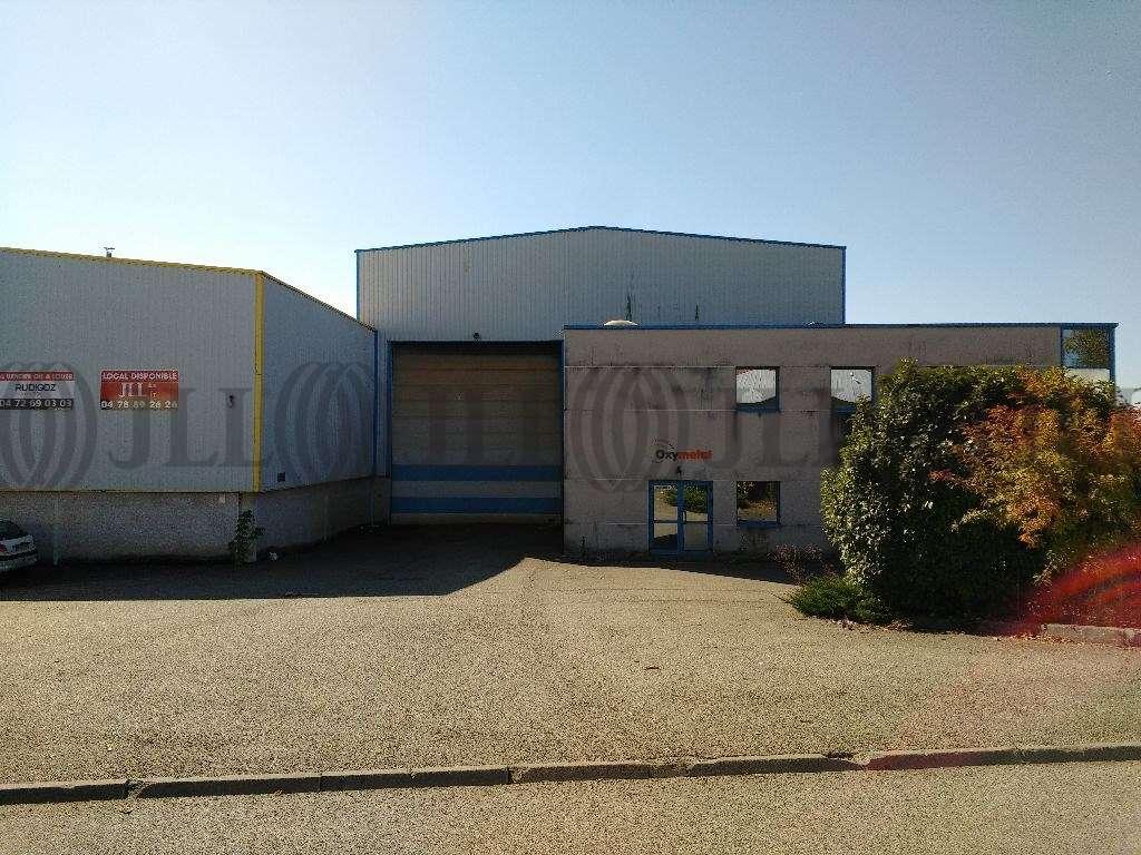 Activités/entrepôt Beligneux, 01360 - Location Achat - Parc d'activité des 2B - 9462736