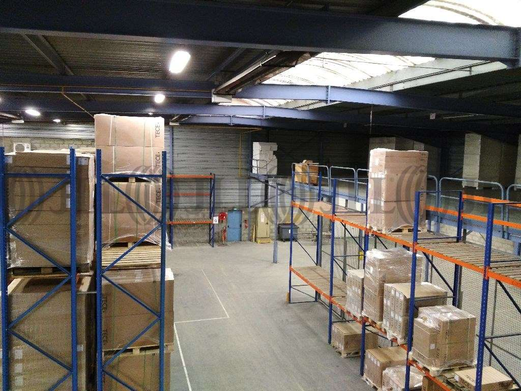 Activités/entrepôt Genas, 69740 - Location entrepot Lyon - Transporteur - 9466669