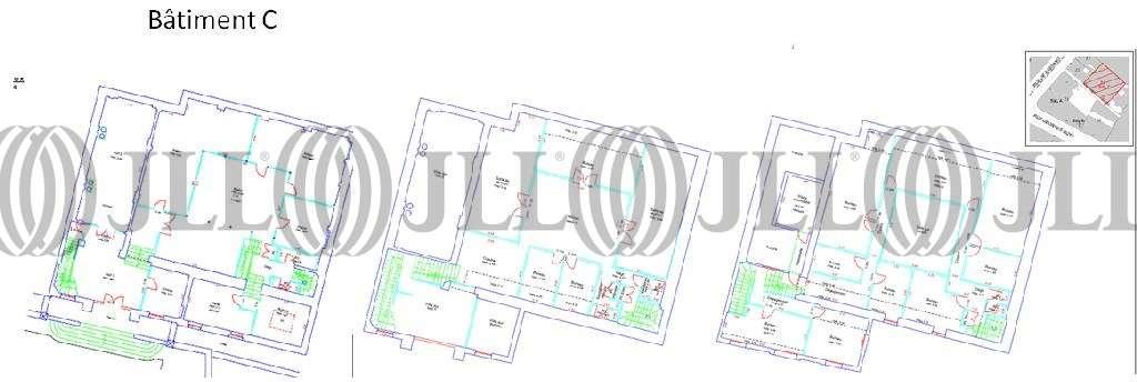Bureaux Paris, 75016 - 2 RUE DE BASSANO - 9461903