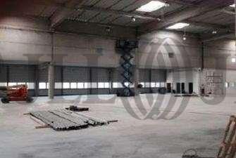Activités/entrepôt Stains, 93240 - PROJET GOLF - 9478760