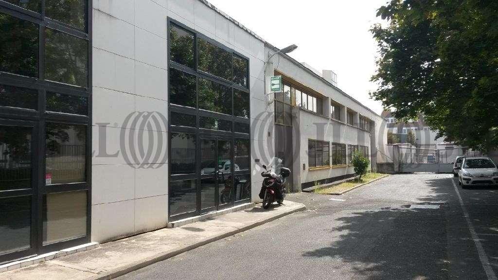 Activités/entrepôt Courbevoie, 92400 - 47-55 AVENUE DE L'EUROPE - 9445215