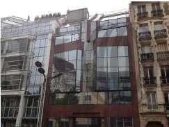 Bureaux Levallois perret, 92300 - 64BIS RUE KLEBER - 9458763