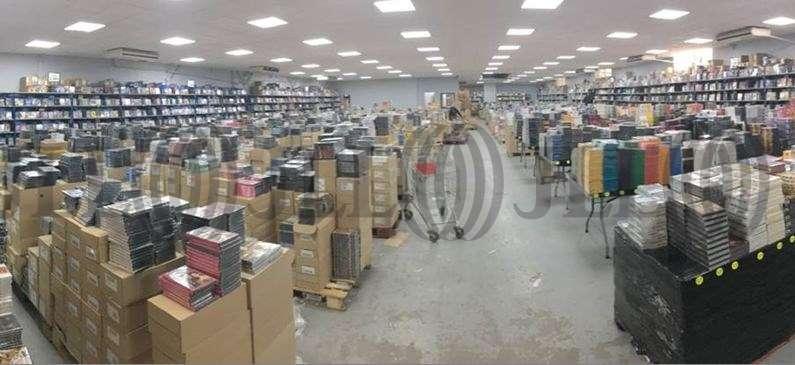 Activités/entrepôt Aubervilliers, 93300 - 104 RUE DU PORT - 9470854
