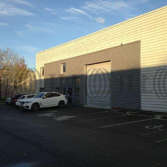 Activités/entrepôt Villefranche sur saone, 69400 - Local d'activité mixte - Villefranche - 9458139