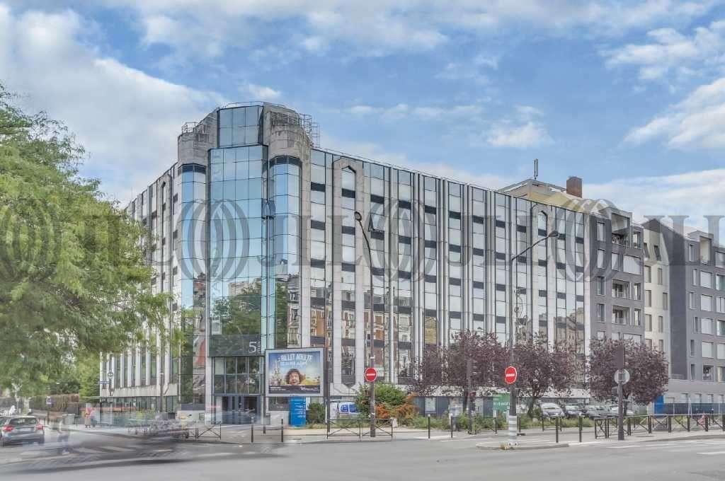 Bureaux Ivry sur seine, 94200 - LE PANORAMIQUE - 9473565